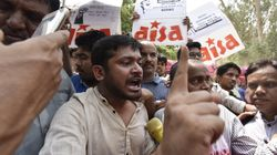JNU Withdraws Kanhaiya Kumar's Security