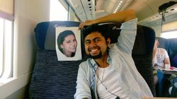 Sushma Swaraj Comes To The Rescue (Again) Of Man Who Tweeted Photos Of Solo