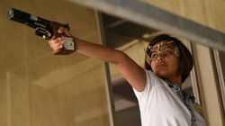 Rio Olympics: Heena Sidhu Crashes Out Of 25 m Pistol