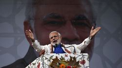 Narendra Modi To Follow Atal Bihari Vajpayee's Kashmir Policy As The Way