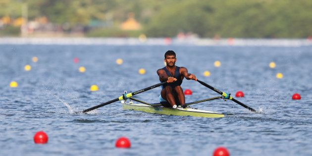 Rower Dattu Baban Bhokanal Battled Poverty And Drought Before Making It To The
