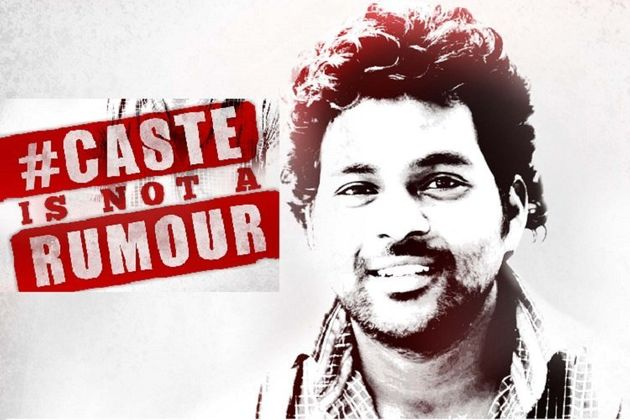From Caste To Cow Politics, Must-Read Excerpts From Rohith Vemula's Online