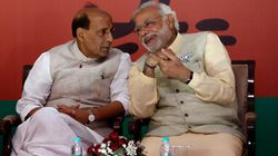 Rajnath Singh Says No One Can Take Kashmir Away From India, Announces All-Party Meet With PM
