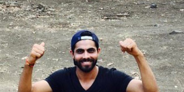 Selfies With Lions Land Ravindra Jadeja In Trouble, Fined Rs