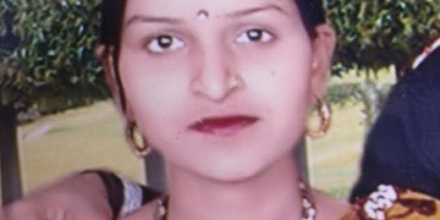 Denied Access To Crematorium, Dalit Woman's Last Rites Held In Front Of