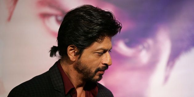 Shah Rukh Khan's Airport Detention Goes Beyond The Garden Variety Racial
