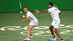 Rio Olympics 2016: Sania Mirza, Rohan Bopanna Enter Mixed Doubles