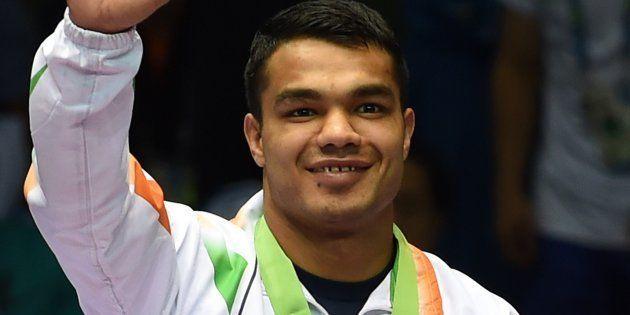 Rio Olympics 2016: Boxer Vikas Krishan Enters