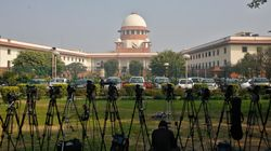 SC Warns Centre Over Non-Compliance Of Collegium's Decision On