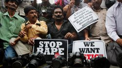 20-Year-Old Woman Gangraped Twice In Maharashtra's