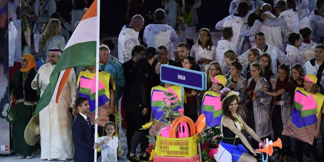 Red Tape Is Keeping India From Glory At The Olympics Finishing