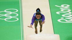 Dipa Karmakar Narrowly Misses Bronze But Creates History At Rio