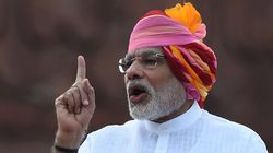 Social Unity Is Most Important, Says PM Modi On India's 70th Independence