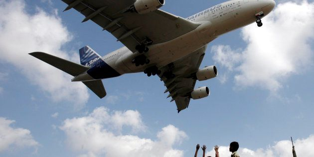 Air Travel Becoming More Risky In India As Safety Incidents