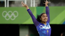 Dipa Karmakar Was Inconsolable After Returning To Games Village, Says