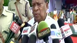 'I Am A VIP,' Says Odisha Minister After Making Security Officer Strap His