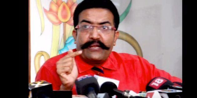 Kerala Excise Commissioner Rishiraj Singh has made up a new