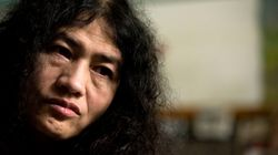 Homeless And Uncertain: Irom Sharmila's Life After She Broke Her 16-Year-Long
