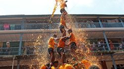 SC Ruling On Dahi Handi: No Minors, Human Pyramid Can't Be Taller Than 20