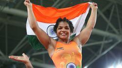 Rio Olympic Games: Wrestler Sakshi Malik Wins India's First