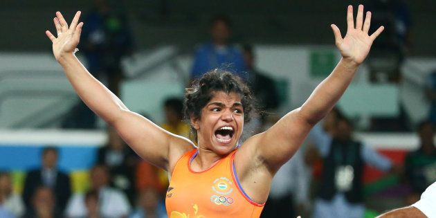 Just like Karmakar came as far as she did despite the Indian state, Malik succeeded despite many of those