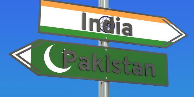 India Slams Pakistan For Saying Modi Crossed The Line On