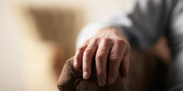 Even In Developed World, Living And Thriving Past 100 Isn't For