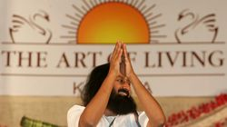 Sri Sri Ravi Shankar's Art Of Living Calls NGT Panel Report 'Unscientific And