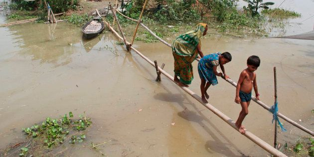 India Could Lose 1.3 Lakh Lives To Climate Change Unless We Act