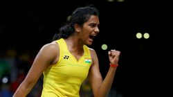 PV Sindhu Creates History; Wins Olympic Silver, India's