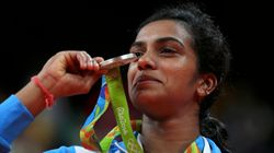 PV Sindhu's Silver Medal Becomes Her Ticket To Name And Fame In