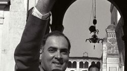 The Day I Stunned Rajiv Gandhi With A Tabloid