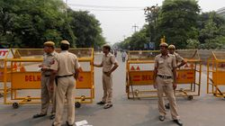 Police Constable, Two Criminals Injured In Shootout In Delhi's Rohini