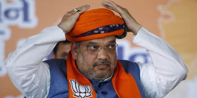 It Has Become Fashionable To Question Nationalism, Says Amit