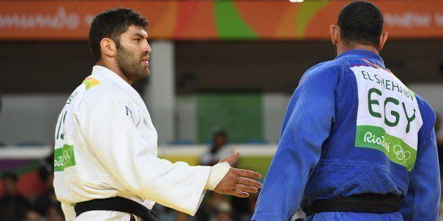 The Shameful Discrimination Against Israeli Athletes Must