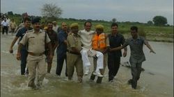Shivraj Singh Chouhan Opted For Human Chair Because He Was Afraid Of 'Snake