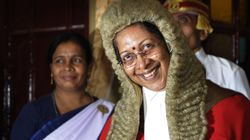 Manjula Chellur Sworn-In As Chief Justice Of Bombay High