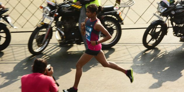 AFI Refutes O.P. Jaisha's Charges, Says Runner Herself Refused