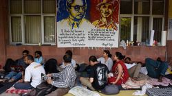 Afzal Guru Row: JNU Finds 21 Students Guilty, Penalty Amount Reduced For