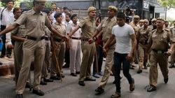 Delhi Gangrape Convict Tries To Hang Himself Inside Tihar