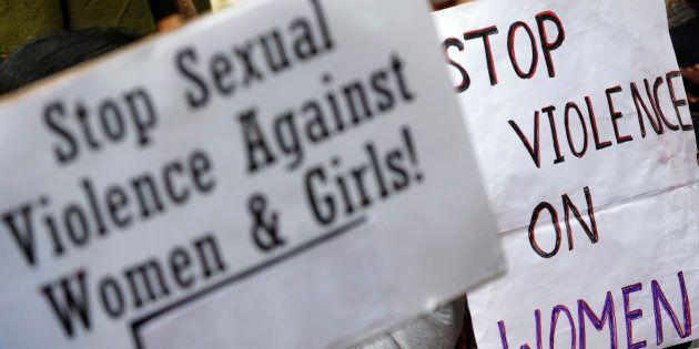 JNU Scholar Accused Of Raping Fellow Student