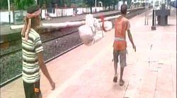 Now, Hospital Staff In Odisha Breaks Dead Body To Carry It
