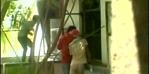 2 Dead, Several Injured After Fire Breaks Out In Murshidabad Govt Hospital In