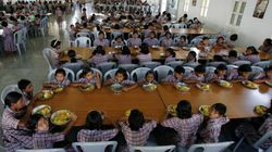 Chhattisgarh: 60 Students Taken Ill After Eating Mid-Day Meal At Govt