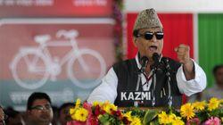 Bulandshahr Gangrape: SC Issues Notice To Azam Khan For Calling The Crime 'Political