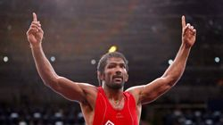 Yogeshwar Dutt's London Olympics Bronze May Be Upgraded To