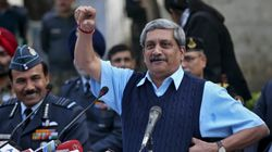 Manohar Parrikar Hits Out At Pakistan, Says 'Small Percentage' Holding Majority To Ransom In