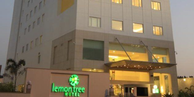 This Bangalore Hotel Tried To Pass Off A Disgusting Rape 'Joke' As