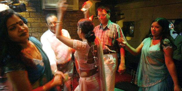 Showering Money On Bar Dancers Is Against Their Dignity, Says