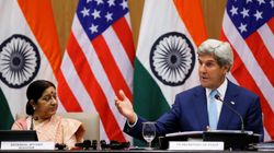 US Secretary John Kerry Urges Pakistan To Push Harder Against